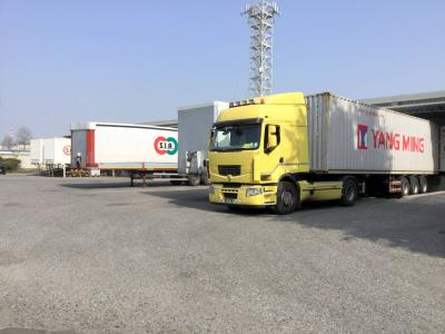 Logistica a Reddito in Vendita a San Mauro Torinese