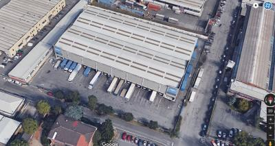 Logistica a Reddito in Vendita a Settimo Torinese