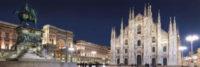 Palazzina Uffici in Affitto a Milano