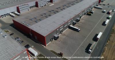 Logistica a Reddito in Vendita a Buccinasco