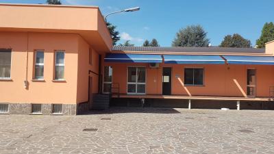 Locale commerciale in Vendita a Villasanta