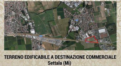 Terreno Commerciale in Vendita a Settala