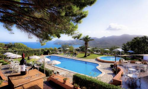 Hotels-B&B in Vendita a Portoferraio