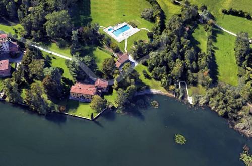 Villa in Vendita a Annone di Brianza