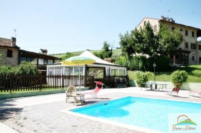 Vai alla scheda: Villa singola Affitto Ortezzano