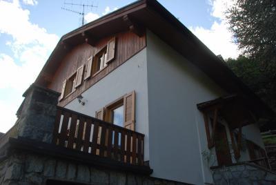 Villa singola in Vendita a Ossana