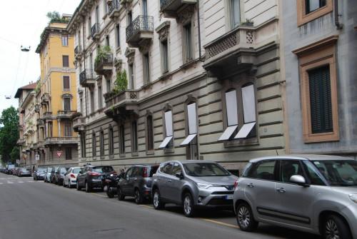 Immobile commerciale in Vendita a Milano