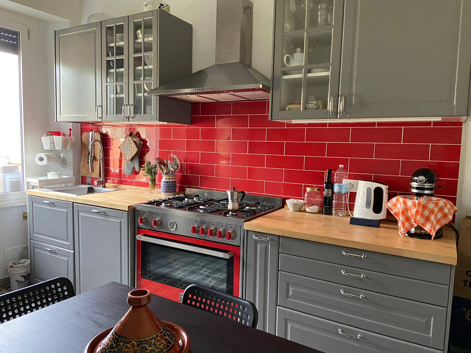 Appartamento in vendita a Seravezza, 5 locali, zona Zona: Querceta, prezzo € 280.000 | CambioCasa.it