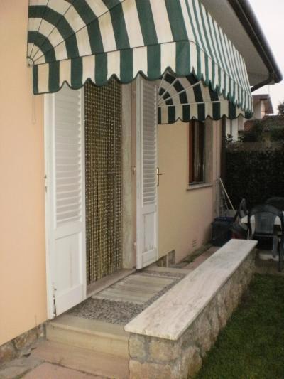 Bilocale in Affitto a Pietrasanta