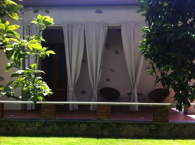 Villa in Affitto/Vendita a Forte dei Marmi