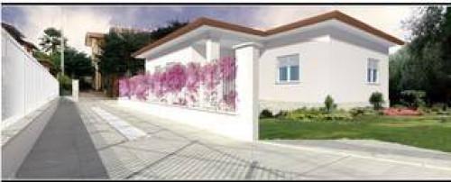 Casa singola in Vendita a Seravezza