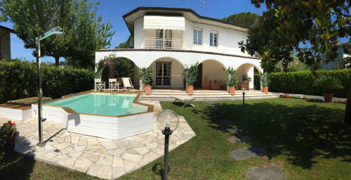 for Sale to Forte dei Marmi