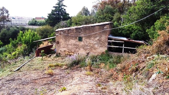 terreno in vendita a campofelice di roccella