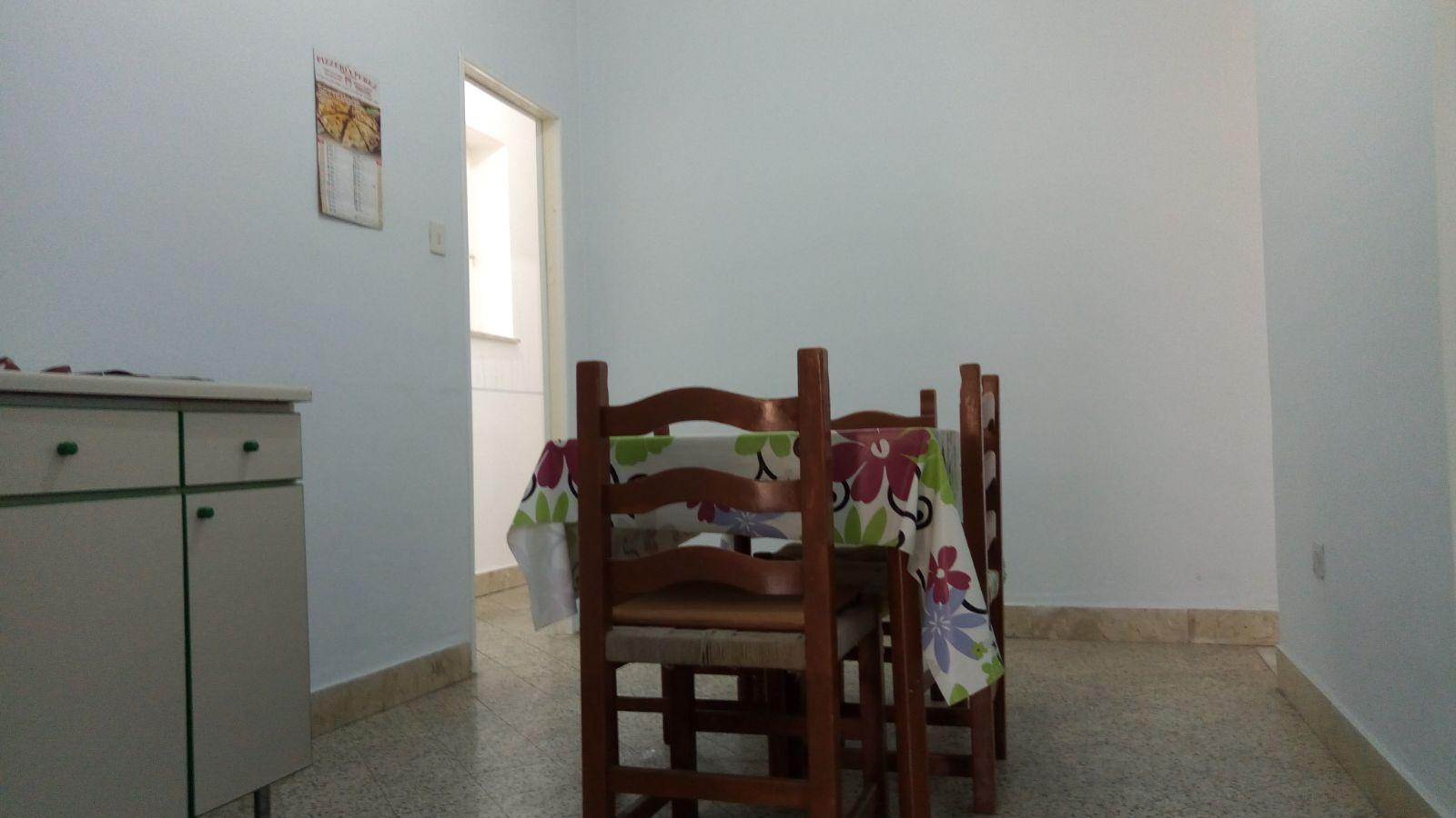 Appartamento in affitto a Palermo, 4 locali, zona o, prezzo € 480 | PortaleAgenzieImmobiliari.it