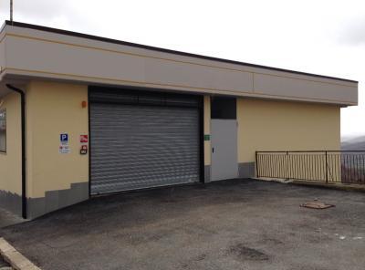 Garage in Vendita a Agnone