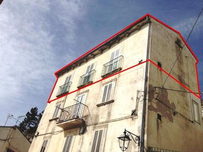 Appartamento in Vendita a Pescopennataro