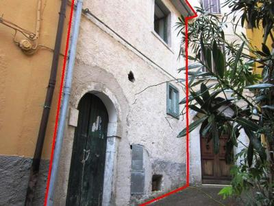 Rustic for Sale to Agnone
