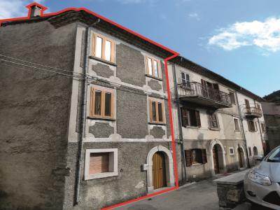 Terraced house for Sale to Pietrabbondante