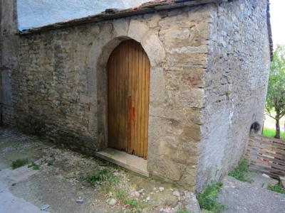 Rustic for Sale to Pietrabbondante