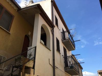 Casa singola in Vendita a Bagnoli del Trigno