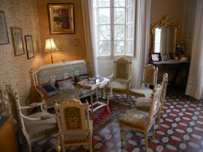Antico palazzo nobiliare in Vendita a Agnone