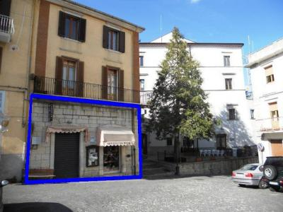 Store for Rent/Sale to Agnone