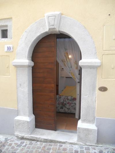 3 locali in Affitto a Agnone