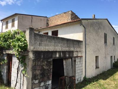 Rustico/Casale in Vendita a Civitanova del Sannio
