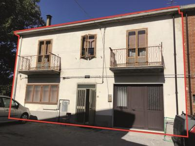 Single house for Sale to Belmonte del Sannio