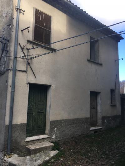 Casa singola in Vendita a Sant'Angelo del Pesco