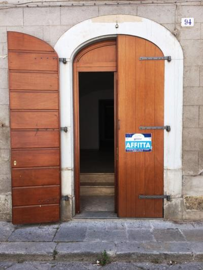 Commercial activity for Rent to Agnone