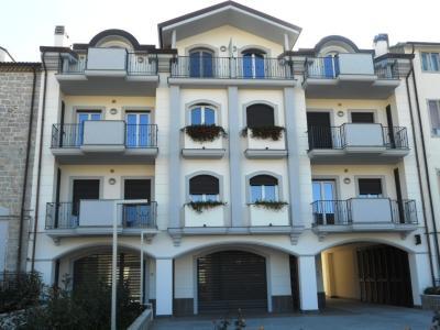 Appartamento in Affitto a Agnone