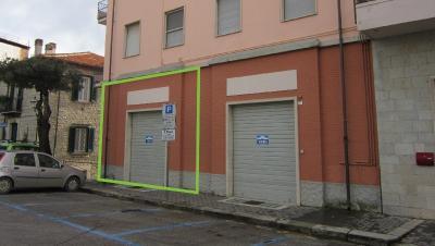 Locale commerciale in Vendita a Agnone