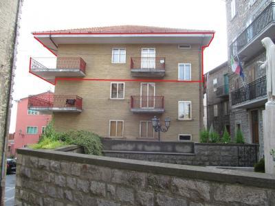 Appartamento in Vendita a Castiglione Messer Marino
