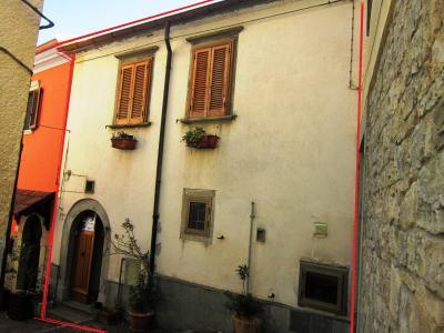 Casa singola in Vendita a Agnone