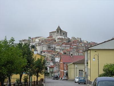 Casa singola in Vendita a Schiavi di Abruzzo