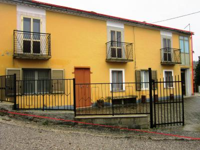 Rustico/Casale in Vendita a Schiavi di Abruzzo