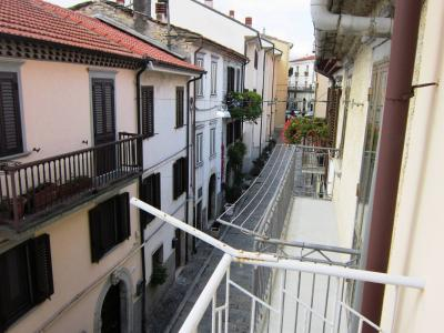 multi-storey house for Sale to Agnone