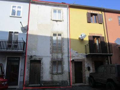 Casa a schiera in Vendita a Castiglione Messer Marino
