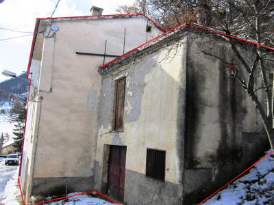 Detached house for Sale to Agnone