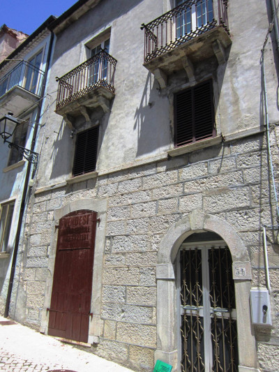 Terraced house for Sale to Schiavi di Abruzzo