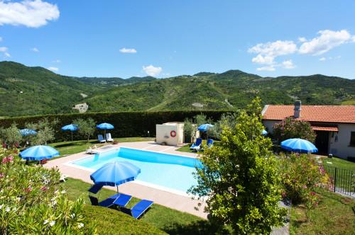Villa in Vendita a Agnone
