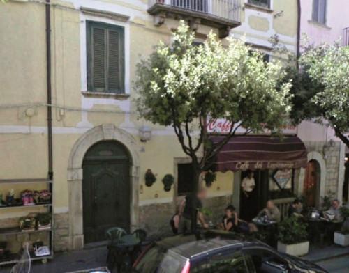 Palazzo antico in Vendita a Agnone