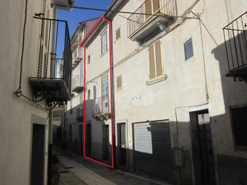 Casa a schiera in Vendita a Castelverrino