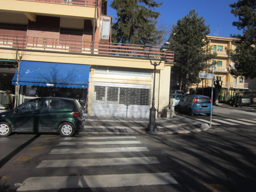 Commercial premises for Rent to Agnone