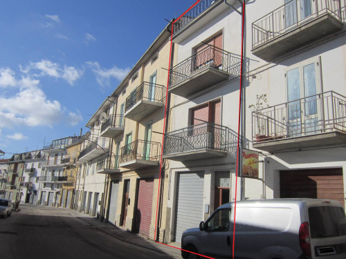 Terraced house for Rent to Belmonte del Sannio
