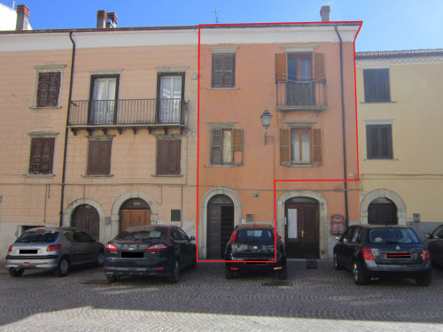 Terraced house for Sale to Agnone
