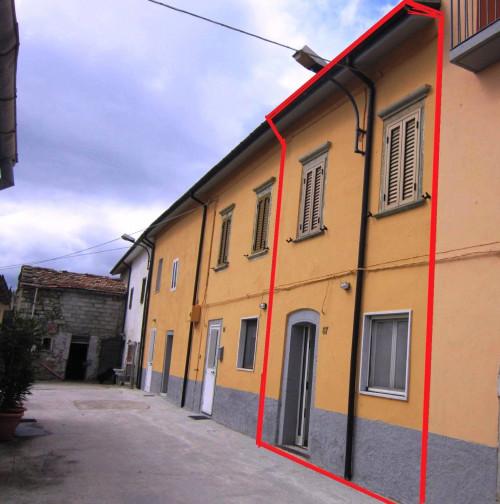 Renoviertes Landhaus in Kauf bis Agnone