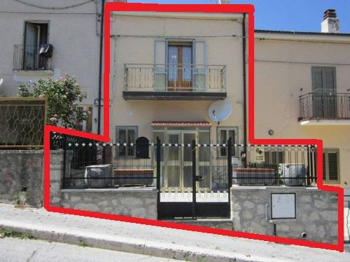 Detached house for Sale to Rosello
