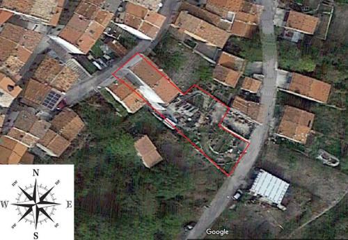 casa multipiano in Vendita a Castiglione Messer Marino